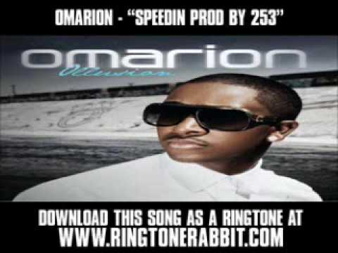 Omarion  Speedin Prod  253  New Music  + Lyrics + Download