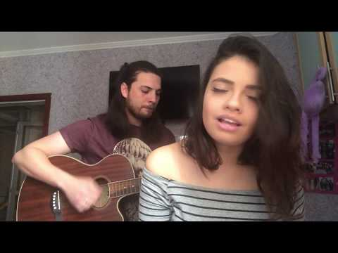Tão Linda - Whindersson Nunes (Cover Carolina Marcilio e Sharlon Oreano)