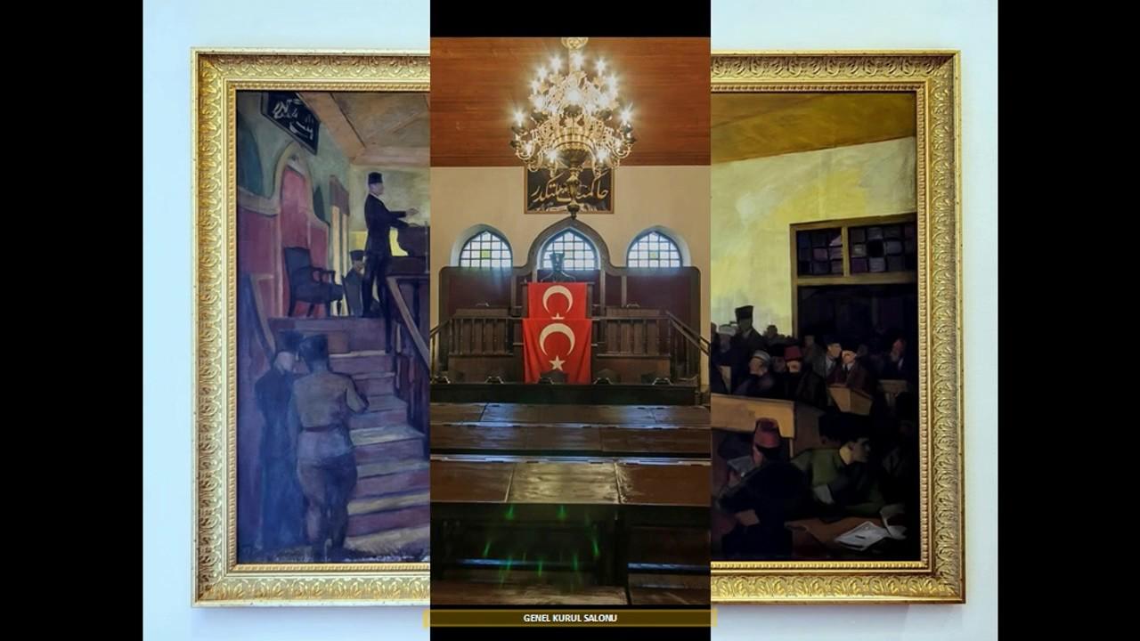 Kurtuluş Savaşı müzesi