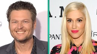 Inside Blake Shelton and Gwen Stefani