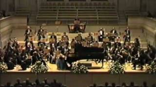 Hideyo Harada plays Rachmaninov Prelude Op. 32 No. 12 in G sharp minor