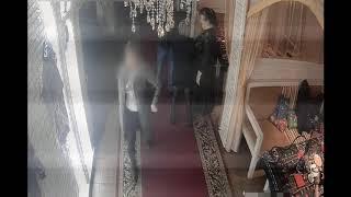 Кража телефона в кафе Усолья-Сибирского