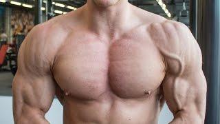 Brustmuskeltraining im Fitnessstudio in Innsbruck | Brust Training Tipps