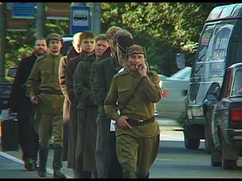 Эпитафия к жизни… (2006) документальный фильм
