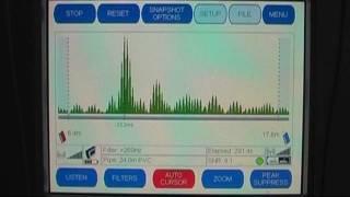 MicroCorr Touch Leak Correlator