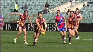WAFL Grand Final Highlights