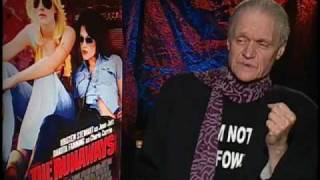 THE RUNAWAYS - Kim Fowley Interview Part I