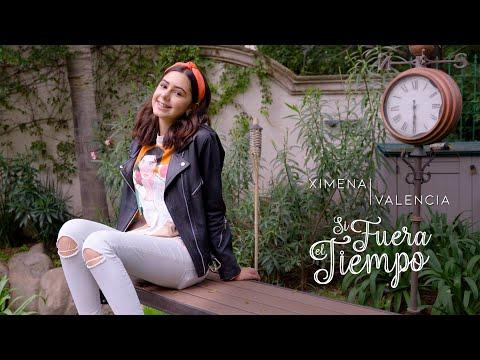 Ximena Valencia - Si Fuera El Tiempo (Video Oficial)