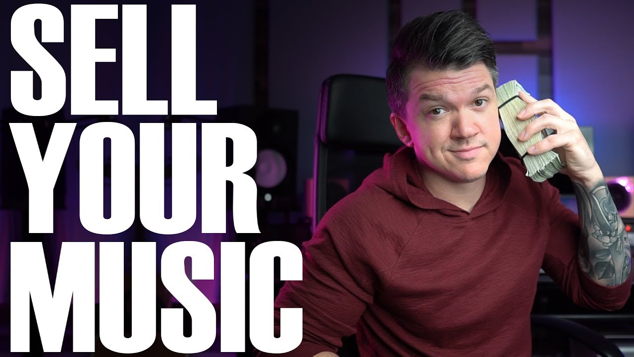 How To Sell Your Music Online | Get Major Distribution Without A Record Label