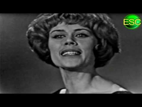 ESC 1965 01 - Netherlands - Conny Vandenbos - 'T Is Genoeg