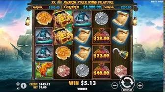 Pirate Gold Slot - Pragmatic Play