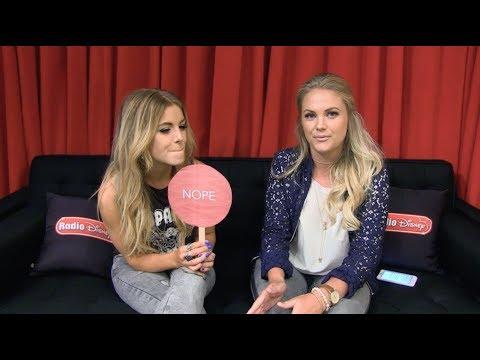 Waiting Game w/ Lindsay Ell | Radio Disney Country