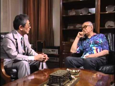 Akira Kurosawa interview
