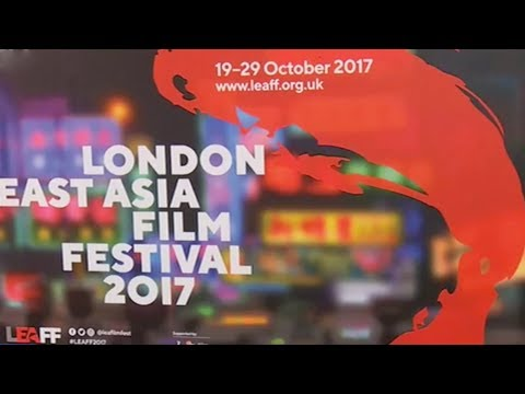 Download Youtube: 50 specially-curated East Asian films to be screened in London