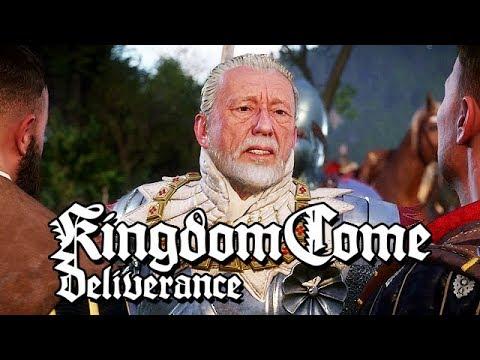 Kingdom Come Deliverance Gameplay German #34 - Große Schlacht