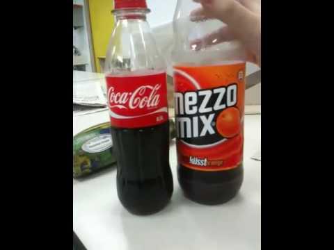 BrainBasicBreakers - Cola vs. MezzoMix 1