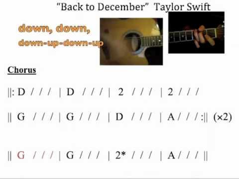 Back to December\