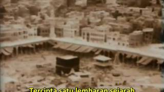 Video al-Mizan: Junjungan Mulia (video + lirik) download MP3, 3GP, MP4, WEBM, AVI, FLV Juli 2018