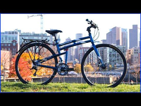 Top 5 Best Hybrid Bikes in 2020