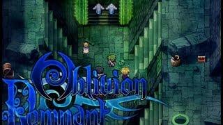 [RMVX] Oblivion Remnant - Gameplay 2