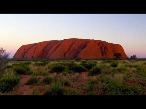 Uluru: Australia's rock of ages - Lonely Planet travel video