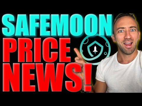 Safemoon MASSIVE PRICE GROWTH! OMG (BIG NEWS!)