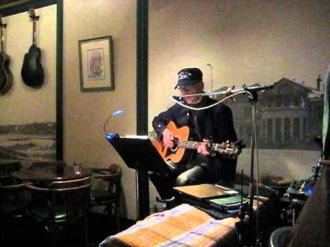 三日月カバー(ST.Andres Jigger in Song by YUZUEE)