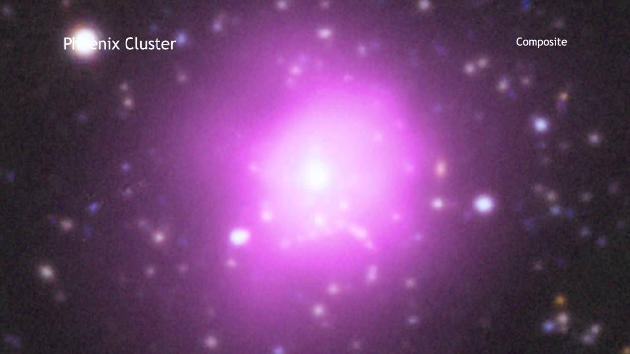 Coma Cluster Black Hole
