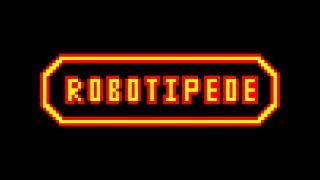 Robotipede Advertisment