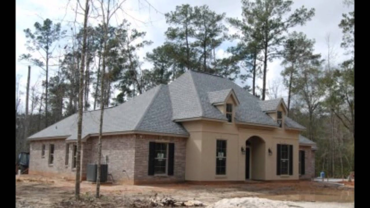 Home builders in hammond la home review for Louisiana home builders