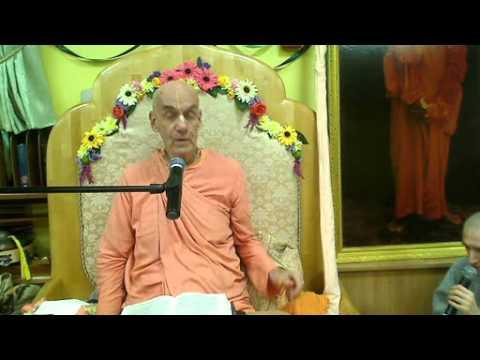 Шримад Бхагаватам 3.32.37 - Тривикрама Свами