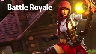 "Fortnite Battle Royale Saison 6 Semaine 3 Secret Battlestar Emplacement (""Hunting Party"" Challenges)"