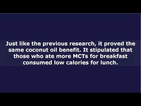 Coconut oil and weight loss results – coconut oil and weight loss does it work