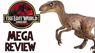 The Lost World - Mega Review
