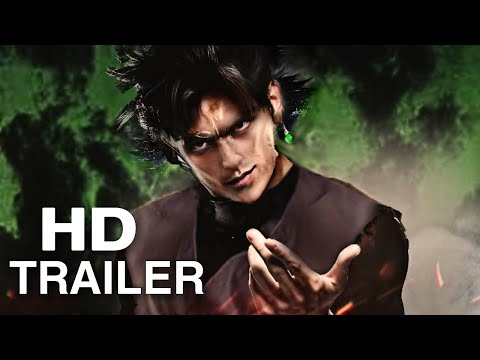 """Dragon Ball Upcoming Live Action """"Must Watch"""" The Best Movie"""