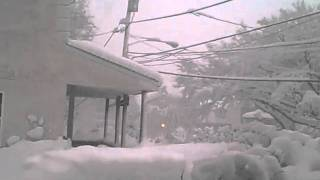 Storm Number 3 2010 Thumbnail