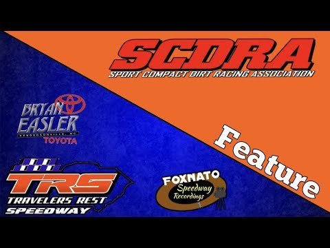 6/22/18 SCDRA Fwd Feature | At Travelers Rest Speedway