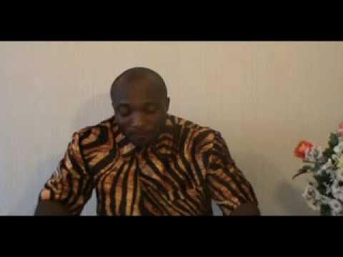 Seth Koko:Début d'une nouvelle vision pour la Côte d'Ivoire1