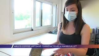 Yvelines   Arlo's Coffee, artisans torréfacteurs à Rambouillet