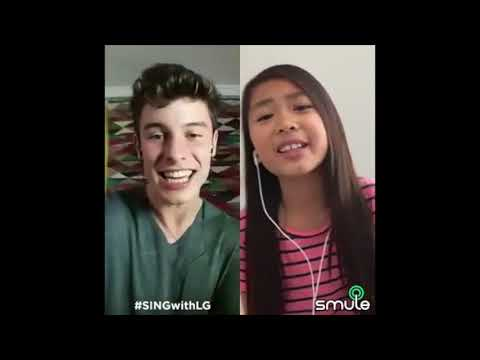 Treat You Better - Smule Duet by Shawn...