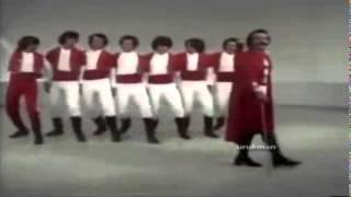 Tony Hanna   Men sharadly alghazala - طوني حنا  من شرّدلي الغزاله