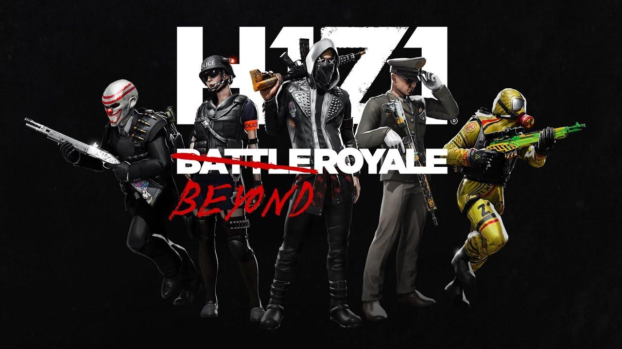H1Z1: Battle Royale - Season 3 Trailer [Official Video]