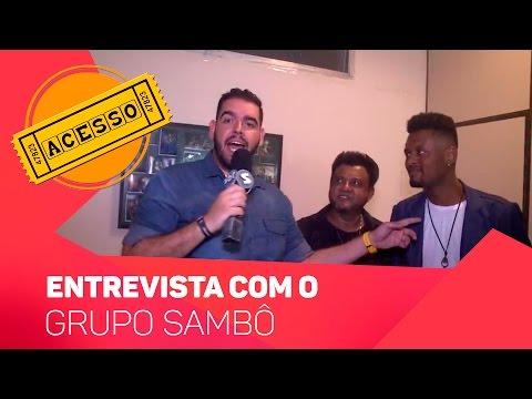 Entrevista com o Sambô - TV SOROCABA/SBT