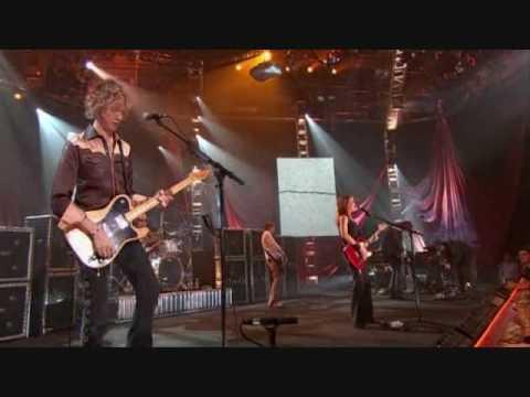Sheryl Crow - Steve McQueen (Live)