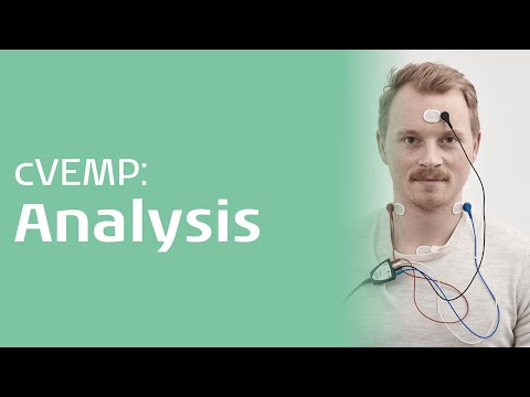 cVEMP - Analysis