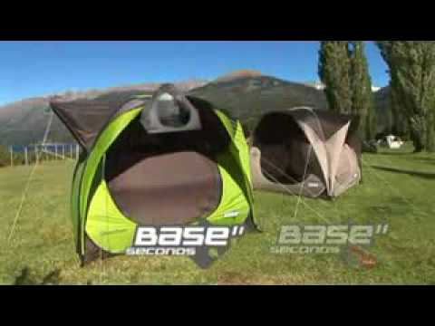 Quechua Base Bedroom Option - YouTube