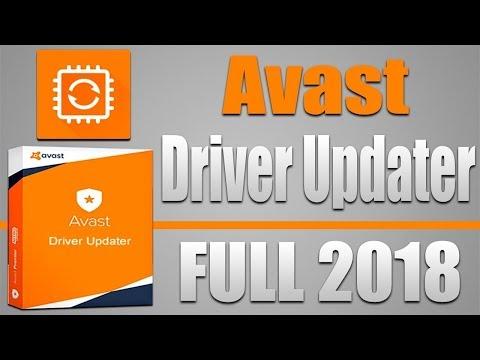 keys avast driver updater