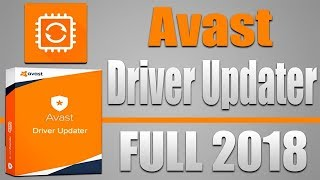 Avast Driver Updater 2018 activation serial key  [100% Working]