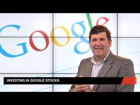 Investing in Google Stocks