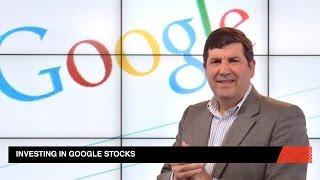 Investing in Google Stocks
